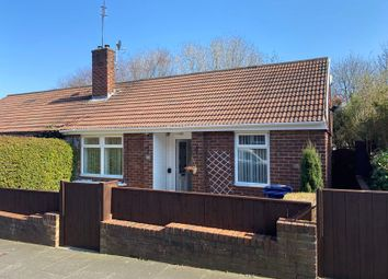 Thumbnail 2 bed bungalow to rent in Audley Road, Gosforth, Newcastle Upon Tyne