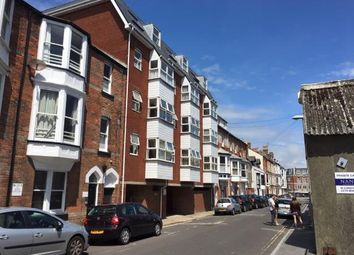 Thumbnail 1 bedroom flat for sale in 17 Great George Street, Weymouth, Dorset