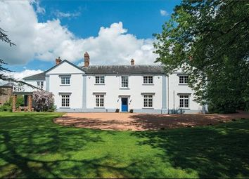 Thumbnail 10 bed detached house for sale in Upton Bishop, Ross On Wye, Herefordshire