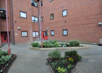 Thumbnail 1 bed flat to rent in Regent Street, Derby
