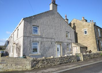 Thumbnail 2 bed terraced house for sale in Lower Denby Lane, Lower Denby, Huddersfield, West Yorkshire