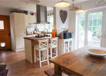 Thumbnail 3 bed semi-detached house for sale in Highfield Road, Burntwood
