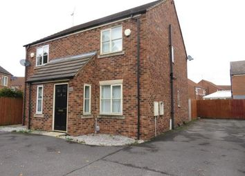 Thumbnail 2 bed property to rent in Askew Avenue, Hull