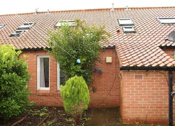Thumbnail 1 bed terraced house to rent in West Moor Lane, Heslington, York