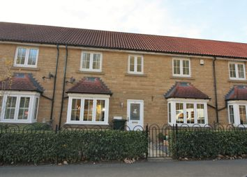 Thumbnail 3 bedroom terraced house for sale in Walbottle Road, Newcastle Upon Tyne