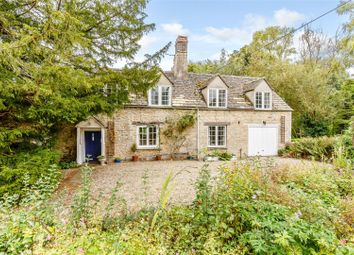 Thumbnail 4 bed detached house for sale in Mill Street, Stanton St John, Oxford