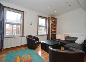 Thumbnail 2 bed flat to rent in Essex Road, Angel, Islington, London