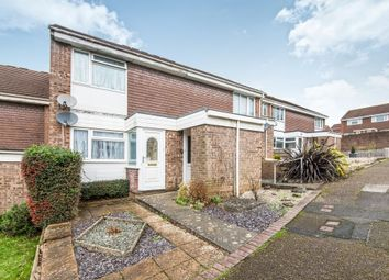 Thumbnail 1 bedroom flat for sale in Gate Tree Close, Kingsteignton, Newton Abbot