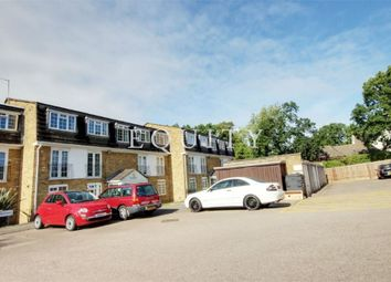 Thumbnail 2 bed flat to rent in Amesbury Court, Crofton Way, Enfield