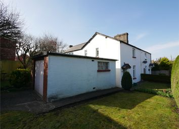 Thumbnail 3 bed semi-detached house for sale in Penlan Road, Llandough, Penarth