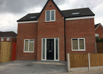 2 bed detached house to rent in Barons Hey, Liverpool L28