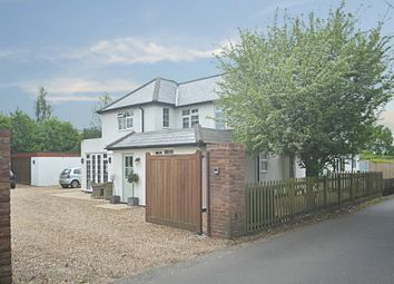 Thumbnail 3 bed semi-detached house for sale in Church Road, Orpington