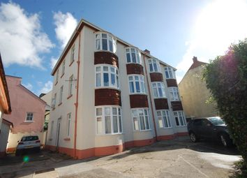 Thumbnail 4 bed flat for sale in Flat 3 Sutton Gardens, Sutton Street, Tenby