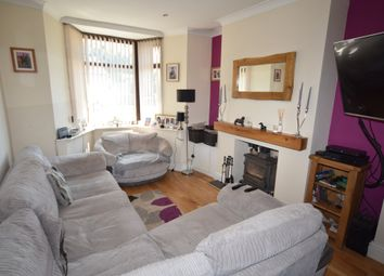 Thumbnail 2 bed end terrace house for sale in Ulverston Road, Dalton-In-Furness, Cumbria