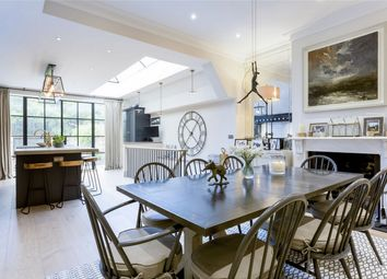 Thumbnail 5 bed terraced house for sale in Bassein Park Road, Wendell Park, London