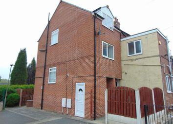 Thumbnail 1 bedroom flat to rent in North View, Grimethorpe, Barnsley