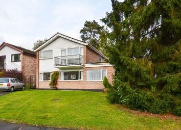 Thumbnail 4 bed property for sale in Woodshill Avenue, Lickey, Birmingham