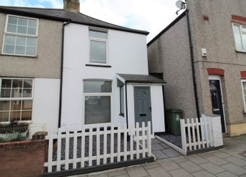 Thumbnail 2 bed semi-detached house for sale in Mayplace Road West, Bexleyheath