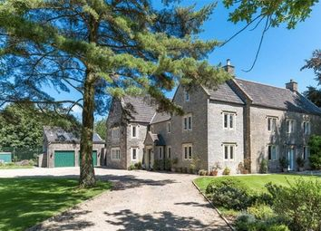 Thumbnail 7 bed property for sale in Ston Easton, Somerset