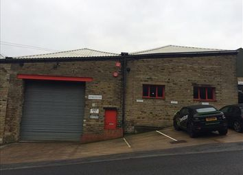 Thumbnail Light industrial to let in Unit L1, Meltham Mills Industrial Estate, Knowle Lane, Meltham, Huddersfield
