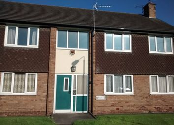 Thumbnail 1 bed flat to rent in Watery Lane, Sutton, St Helens