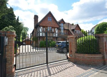Thumbnail 7 bed detached house for sale in Ernest Road, Emerson Park, Hornchurch, Essex