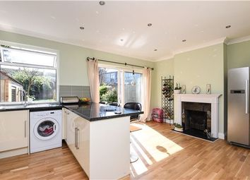 Thumbnail 4 bed terraced house for sale in Tramway Path, Mitcham, Surrey