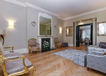 Thumbnail 2 bedroom flat to rent in Eaton Square, Belgravia
