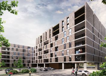 Thumbnail 1 bed flat for sale in College Road, Crawley