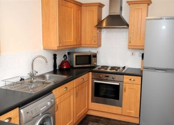 Thumbnail 2 bed flat to rent in Tinsley Lane, Three Bridges, Crawley