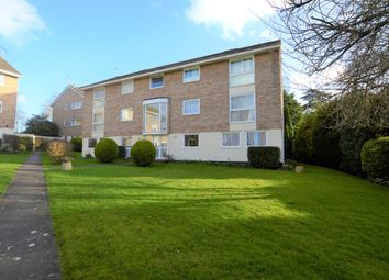 Thumbnail 2 bed flat for sale in Flat 2 Elm Lodge, 65 The Park, Cheltenham, Gloucestershire