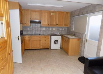 Thumbnail 3 bed flat to rent in Devon Close, Greenford