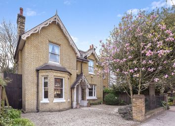 4 bed detached house for sale in Trinity Road, London SW18