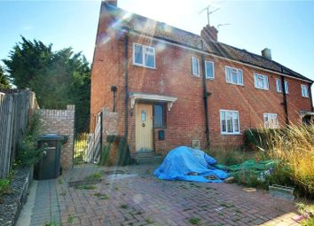 Thumbnail 3 bed semi-detached house for sale in Ambrook Road, Reading, Berkshire