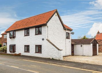 Thumbnail 3 bed detached house for sale in Bank End Cottage, Main Street, York