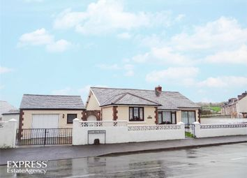 Thumbnail 3 bed detached bungalow for sale in Rye Hill Road, Flimby, Maryport, Cumbria