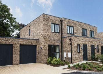 3 bed semi-detached house for sale in Plot 3, Colebridge Gardens, Longlevens GL2