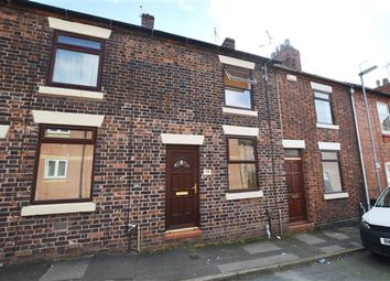 Thumbnail 2 bedroom terraced house for sale in West Street, Newcastle, Newcastle-Under-Lyme