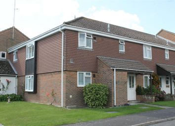 Thumbnail 2 bed flat for sale in Osbern Close, Bexhill-On-Sea