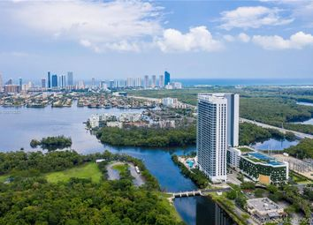 Thumbnail Property for sale in 16385 Biscayne Blvd # 2007, North Miami Beach, Florida, United States Of America