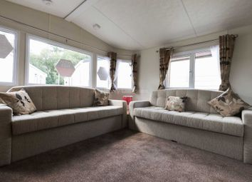 Thumbnail 3 bedroom mobile/park home for sale in Dymchurch Road, New Romney