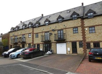 Thumbnail 3 bedroom property for sale in Buckingham Road, Brackley, Northamptonshire