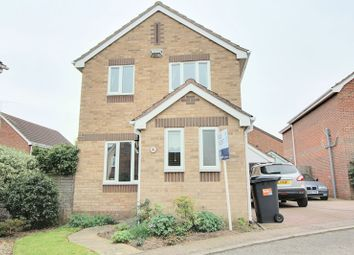 Thumbnail 2 bed detached house to rent in Grasmere, Hethersett, Norwich