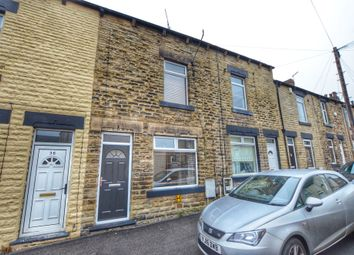 Thumbnail 3 bed terraced house for sale in Clarendon Street, Barnsley