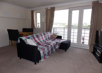 Thumbnail 1 bed flat for sale in Horatio Place, Rochester