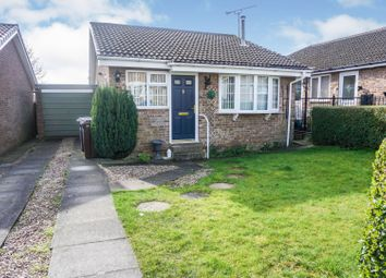 Thumbnail 2 bed bungalow for sale in Cotswold Avenue, Sheffield