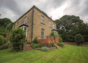 Thumbnail 6 bed terraced house to rent in Jesmond Dene Terrace, Jesmond, Newcastle Upon Tyne