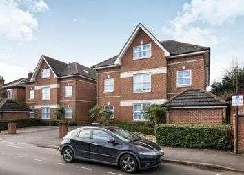 Thumbnail 2 bed flat for sale in Rose Road, Portswood, Southampton