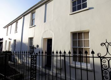 Thumbnail 3 bedroom terraced house to rent in Phoenix Place, Kingsbridge