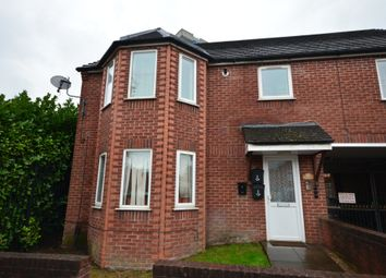2 bed flat for sale in Broad Street, Foleshill, Coventry CV6
